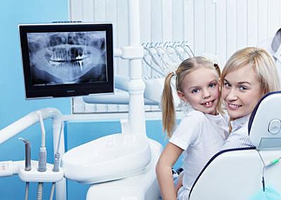 Digitales Röntgen in offenbach beim Zahnarzt